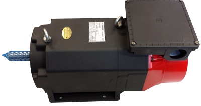 Refurbished FANUC Servo Motor