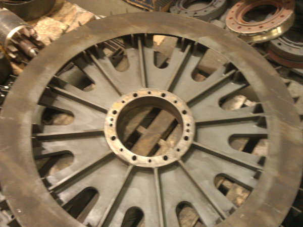 press drive clutch repair