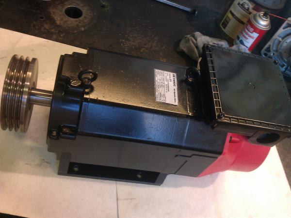 Electric Motor Repair Michigan Electric Motor Sales