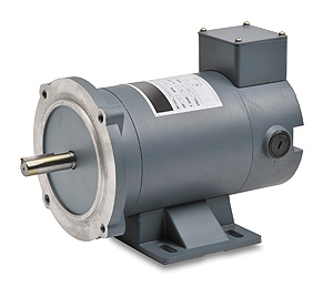 DC electric motor repair