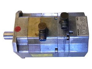 Electric motor repair michigan electric motor sales for Siemens servo motor repair