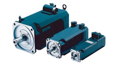 Siemens 1FT6 series servo motor repairs