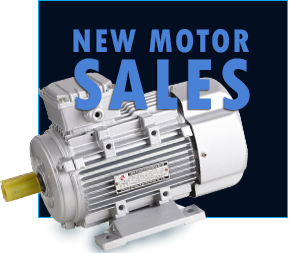 Electric Motor Repair Michigan Electric Motor Sales
