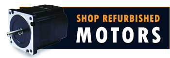Shop Refurbished Motors